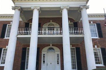 Skip the Line: Auburn Museum & Historic Home Ticket