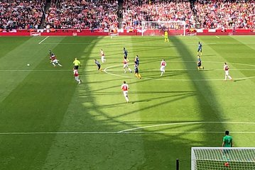 Skip the Line: Arsenal FC Football Ticket