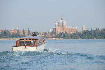 Venice Marco Polo Airport Link Arrival Transfer