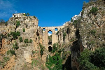 Private White Villages & Ronda Day Tour from Seville