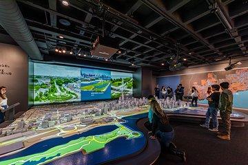 Chicago Architecture Center Exhibits Admission
