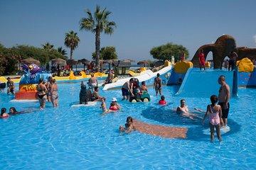 Skip the Line: Aquatropic Water Park Entry Ticket
