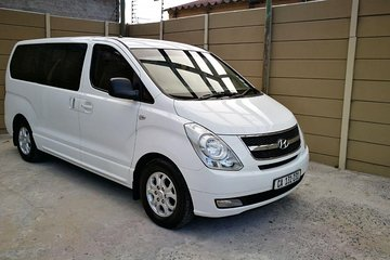 Private Cape Town Airport Transfers