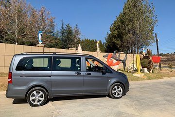 Most Popular Johannesburg Transfers & Ground Transport (with