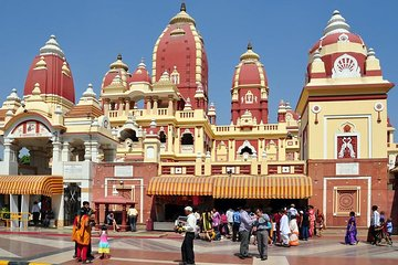 The 5 Best Chhatarpur Temple Tours & Tickets 2019 - New
