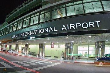 Miami Airport Transfer ( Private - Round Trip )