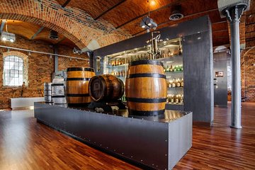 TYSKIE Brewery: Guided Tours and Beer Testing