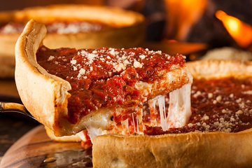 Chicago Deep Dish Pizza Cooking Class At Uno Pizzeria 2020