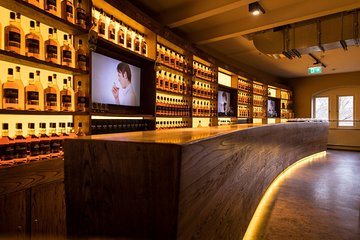 Irish Whiskey Museum: Whiskey and Brunch Experience Tickets