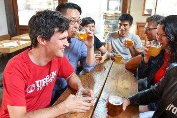 Brooklyn Beer History & Tasting Tour