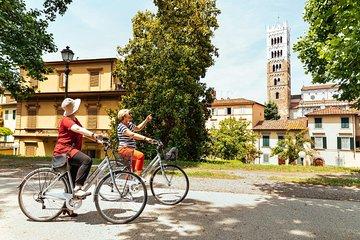 Milan's Hidden Masterpieces: Private Bike Tour