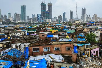 Dharavi - Mumbai's Favelas - Much More than the Slums