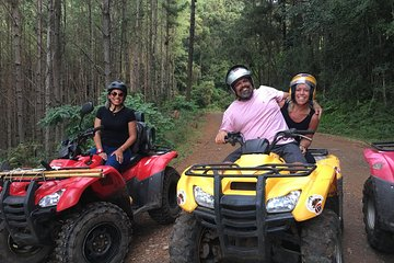 Canela ATV Tours - JM Expeditions