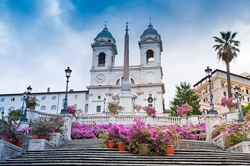 Best of Rome Smart and Friendly Shore Excursion from Civitavecchia Cruise Port