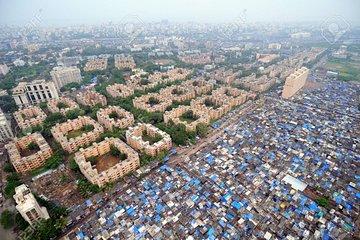 Tour of Dharavi Slum