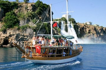 10 Days Turkish Riviera Shore Tour