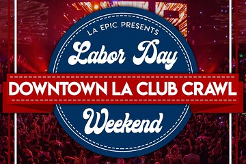 Los Angeles Club Crawls - 2019 All You Need to Know BEFORE You Go