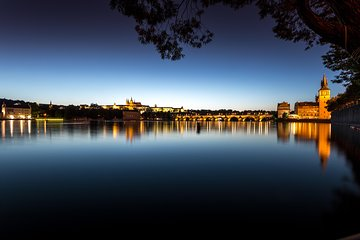 Vltava Dinner Cruise with Music in Prague