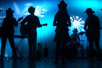 Tickets for the Firelight Barn Show in Henderson