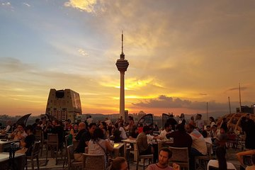 Evening Sunset with Local Food Experience Tour