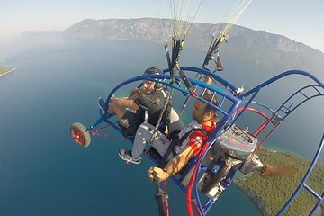 THE TOP 10 Europe Paragliding (w/Prices)