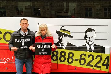 Chicago Crime and Mob Bus Tour