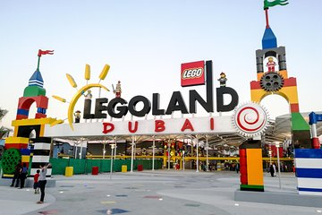 Legoland Dubai Tickets