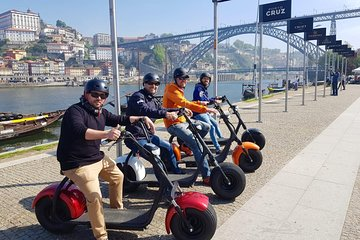 E-Scooter´s Tours