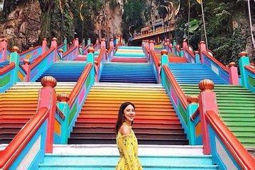 Instagrammable Tour In Kuala Lumpur