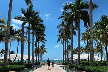 Miami to Key West Overnight Round-Trip Transfer