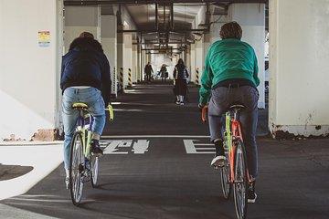 Tokyo West-Side Classic Road Bike Tour