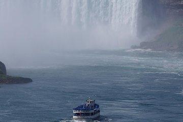 6-Day Tour New York+Washington D.C.+Niagara Falls+Boston (NY/NJ departure) AP6