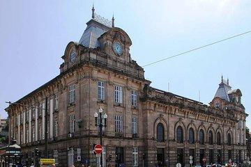 Porto Guided Art Tour