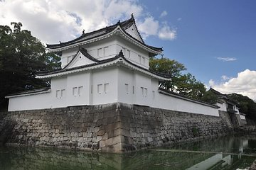 Kyoto Morning Tour - Golden Pavilion & Kyoto Imperial Palace from Osaka