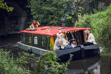 Royal Canal Cruise Day Tour