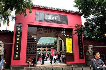 Hong Kong 4-Hour Heritage Bike Tour - Culture & Food