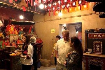Private & Customized Hidden Gem tour of Hong Kong