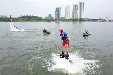 Flyboard Experience - TRIO (3 x 30mins)