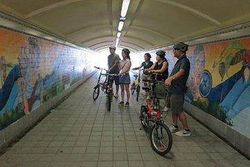 Punggol Waterway Bike Tour