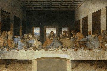 Milan: Leonardo da Vinci's Last Supper Tickets & Tour