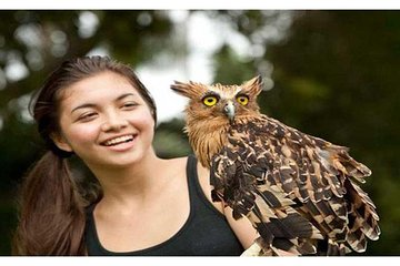 Bali Bird Park Admission Ticket with Hotel Transfer
