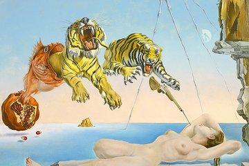 Obras maestras Museo Thyssen Madrid...