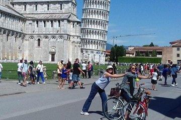 Pisa Bike Tour