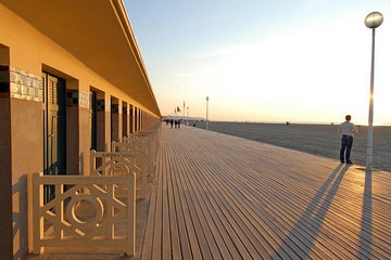 Deauville - Private Trip