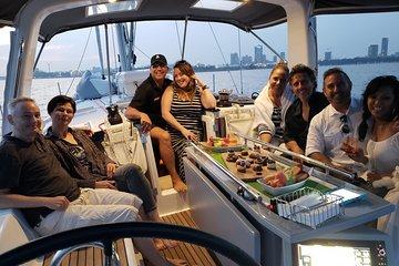 Friday Night Wine & Cheese Sail