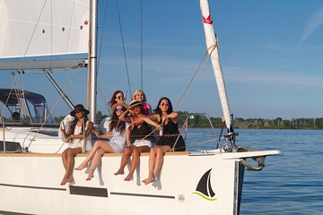 Luxury Sailing Adventure