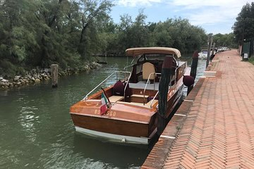 Tour of the Venetian Islands