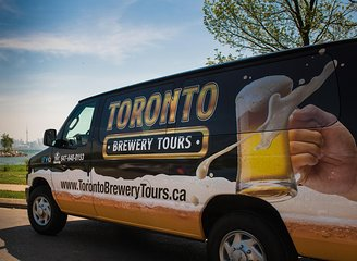 Toronto Craft Brewery Tour Tickets