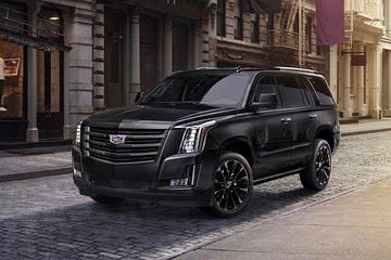 Cadillac Escalade, Chevrolet Suburban