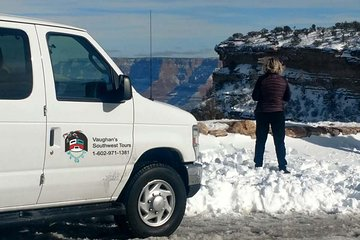 One-Day Private Grand Canyon National Park/Sedona tour from Phoenix-Scottsdale